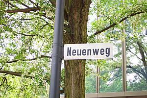 Neuenweg Gießen